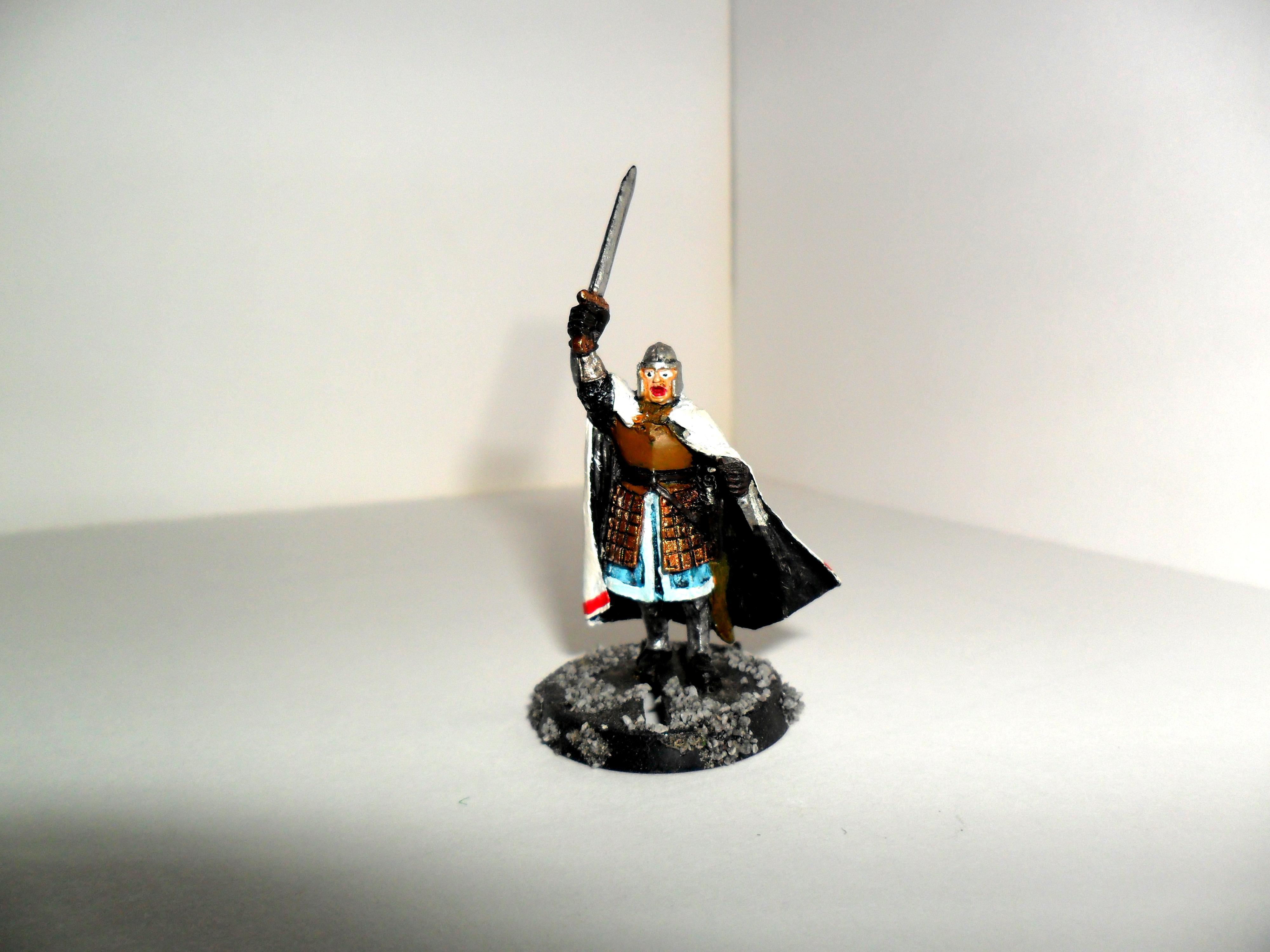 Warhammer Fantasy, Remus