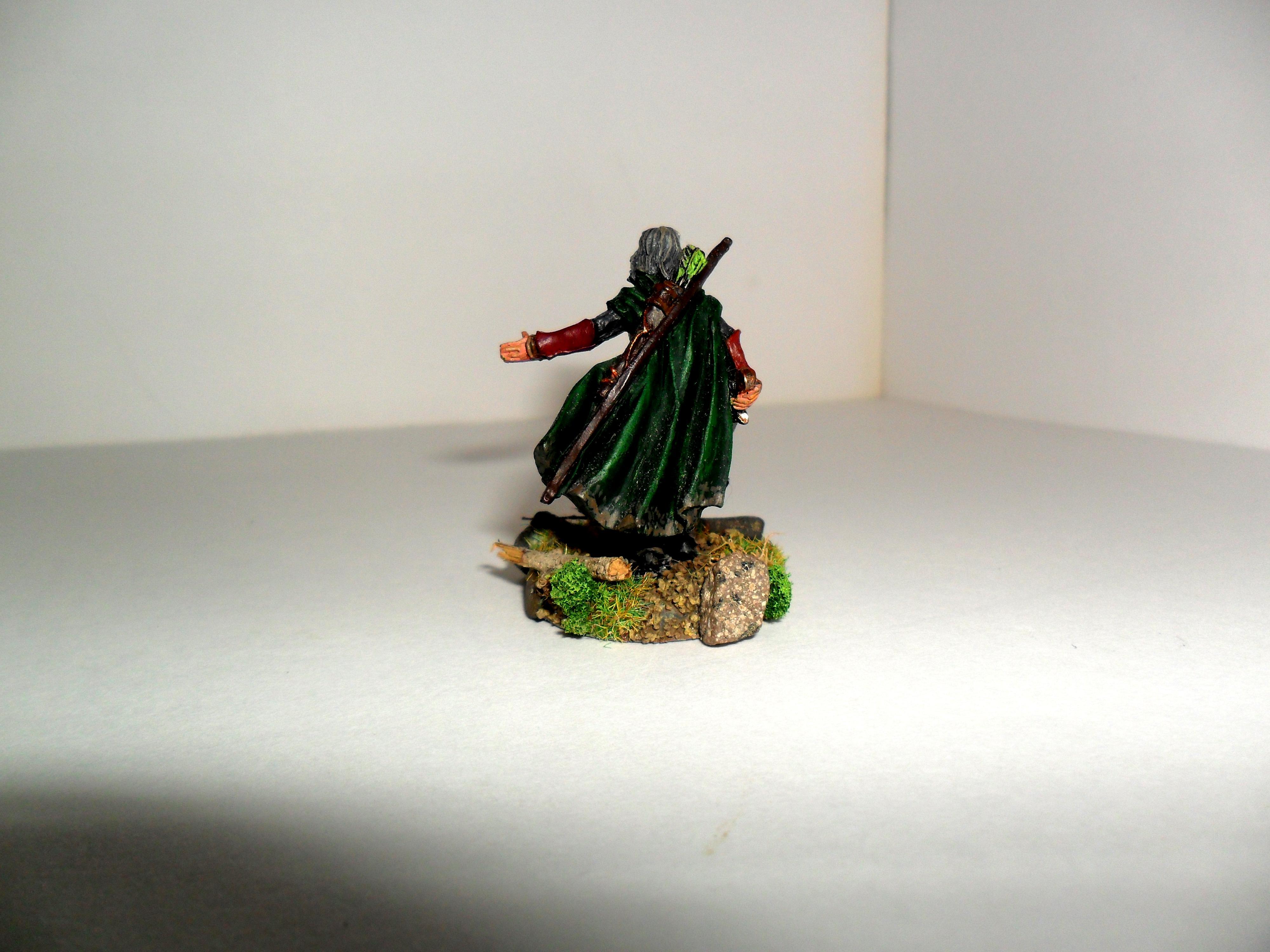 Warhammer Fantasy, Ranger
