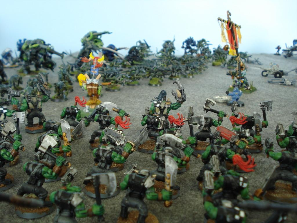 Banner, Battle, Bike, Boy, Bunker, Carnifex, Communist, Deff Copta, Deffkopta, Doom Of Malantai, Duel, Exo Bike, Exo-bike, Fighting, Flash Git, Genestealer, Grots, Hive Tyrant, Imperial Guard, Living Ancestor, Nob, Old, Orks, Out Of Production, Painboy, Painted, Photo, Planet, Red Gobbo, Snipers, Soviet, Space Dwarf, Space Marines, Squats, Tag Abuse, Tau, Termagants, Thudd Gun, Trike, Trygon, Tyranids, Tyrannofex, Unpainted, War, Warboss, Warhammer 40,000, Zoanthrope