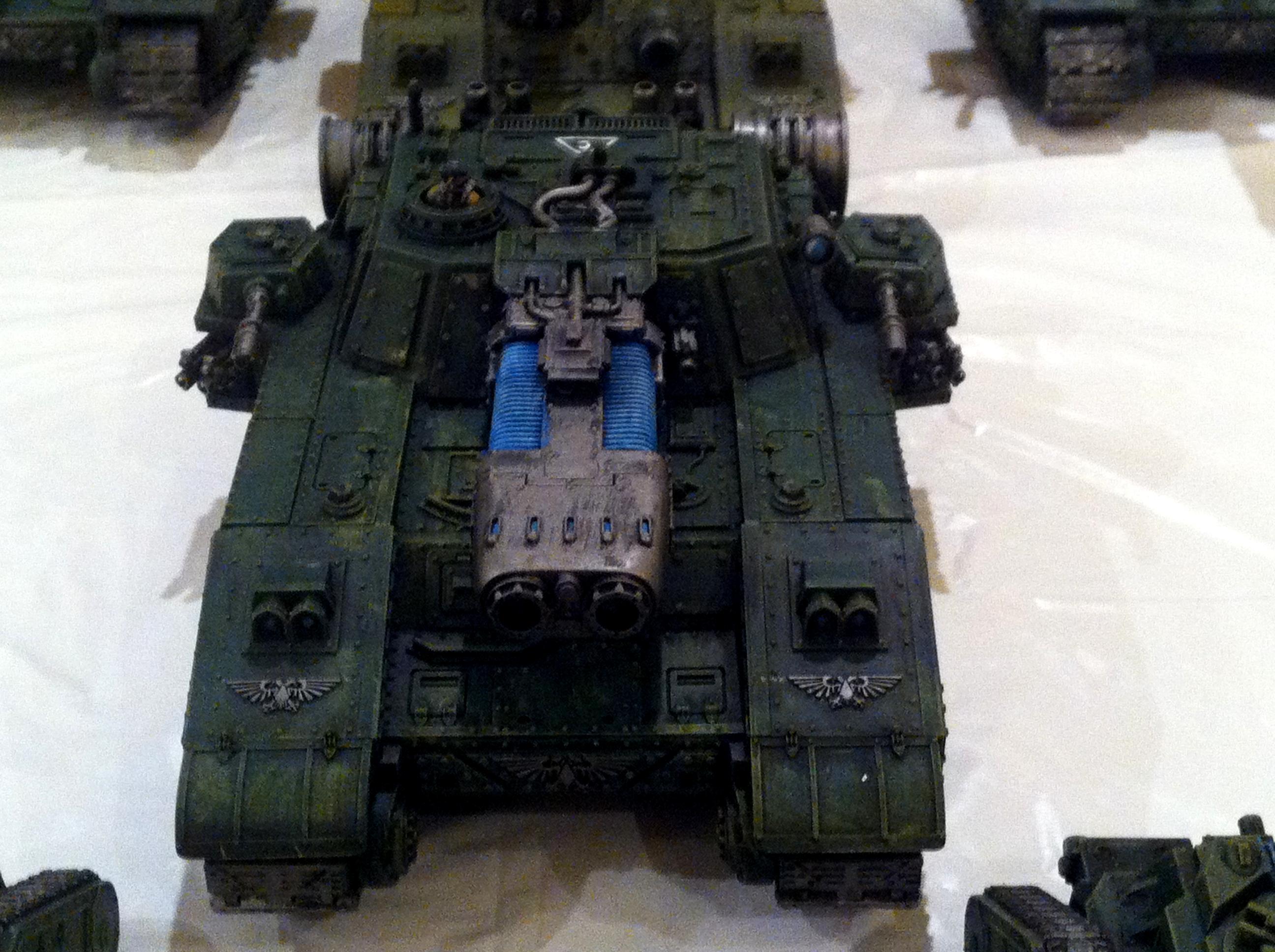 Armor, Baneblade, Company, Demolisher, Exceutioner, Leman Russ, Lr, Lrbt, Shadowsword, Stormblade, Super-heavy, Tank, Vanquisher