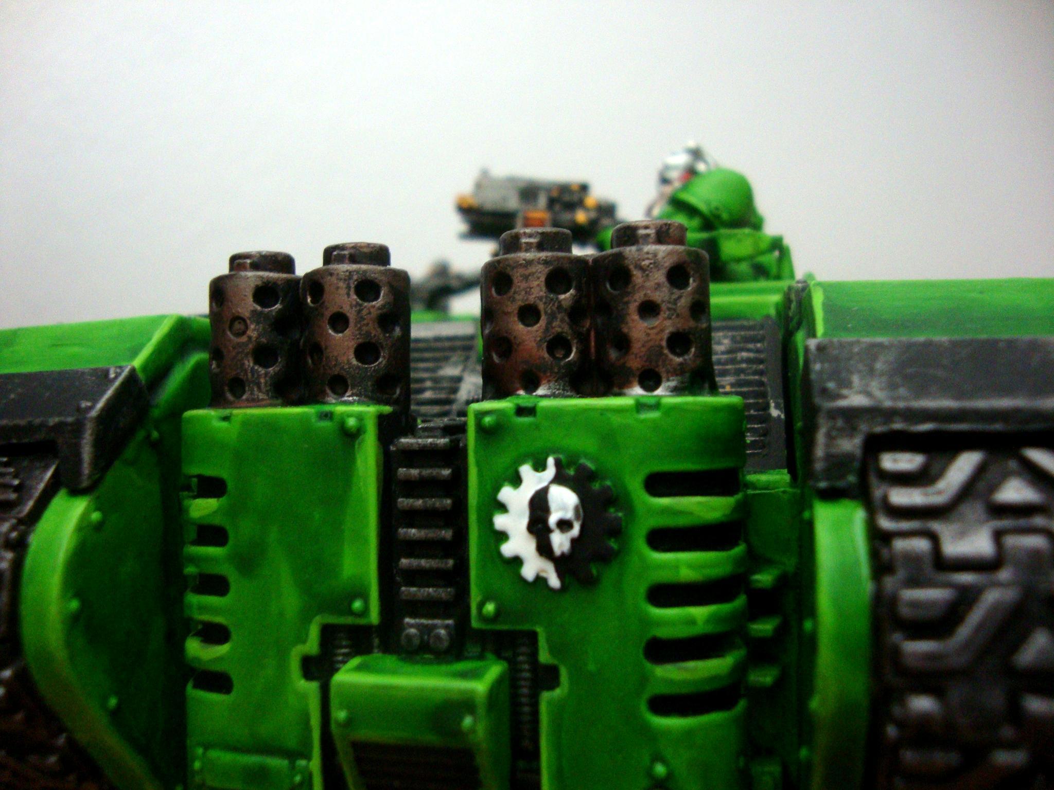 Dawn Of War, Emerald Death, Emperor, Sons Of Medusa, Space Marines, Warhammer 40,000