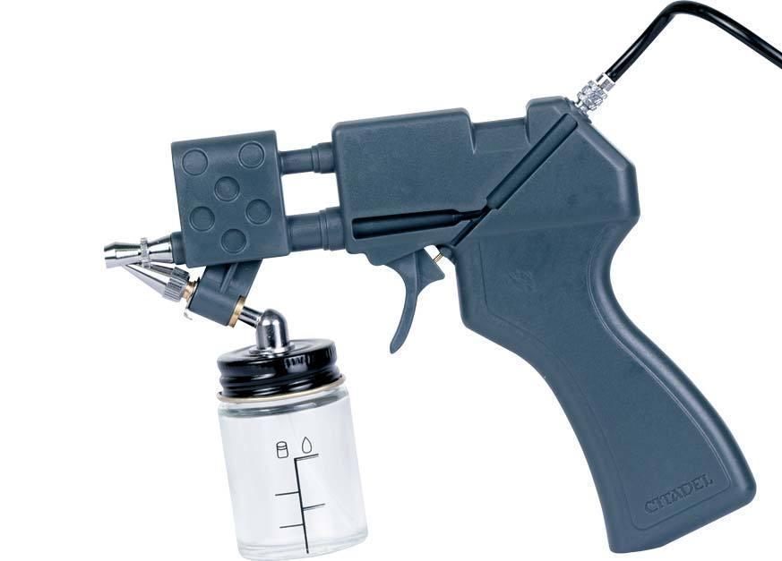 the paintgun