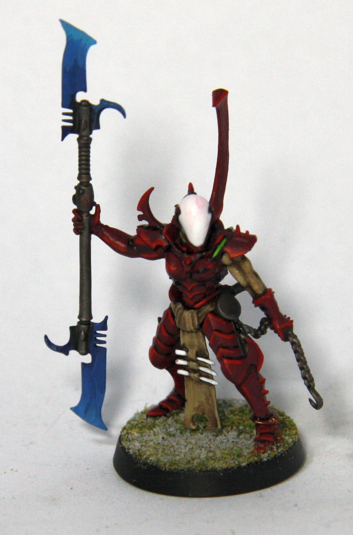 Dark Eldar, Incubi, Incubi