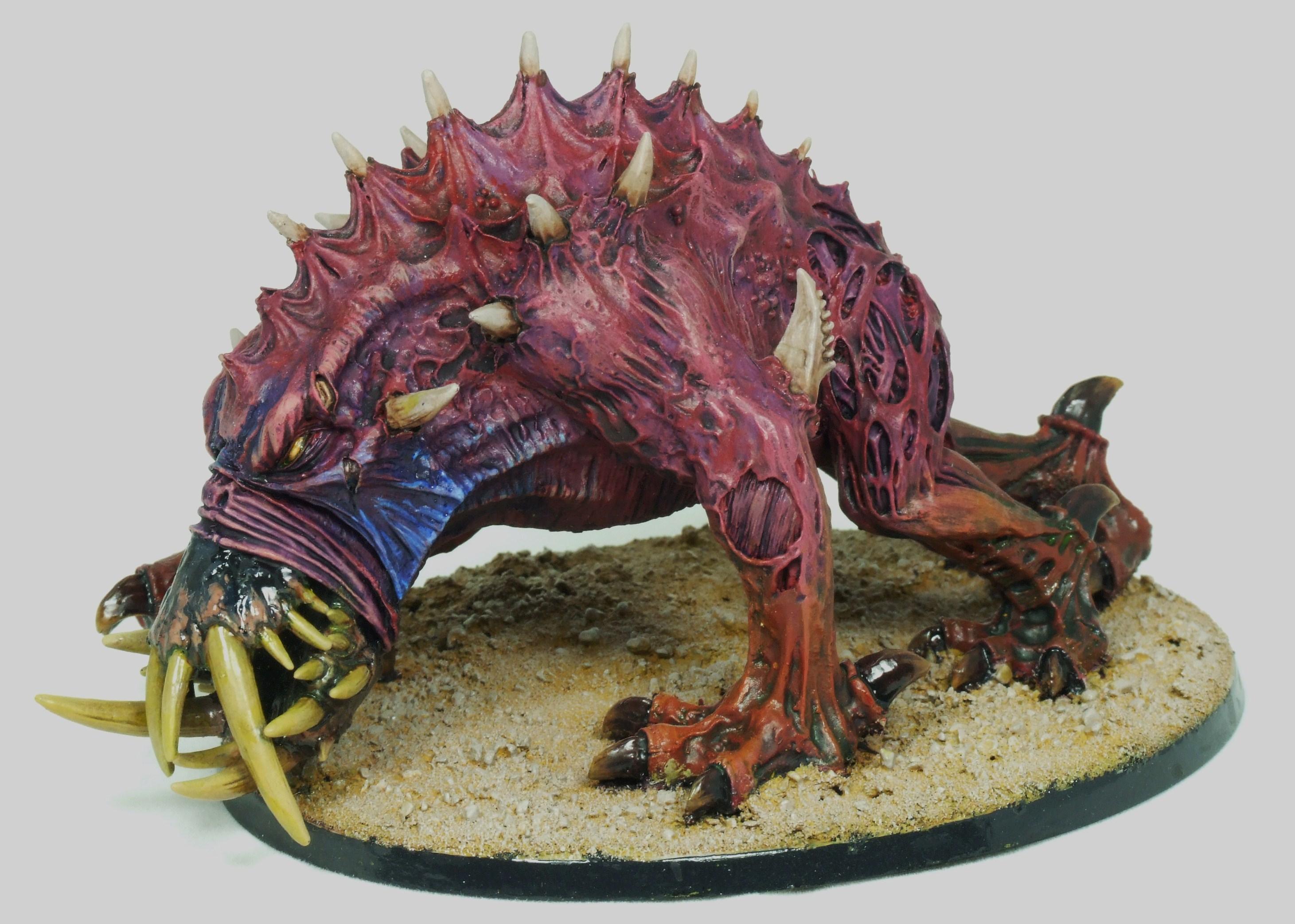 World Eaters - Beast