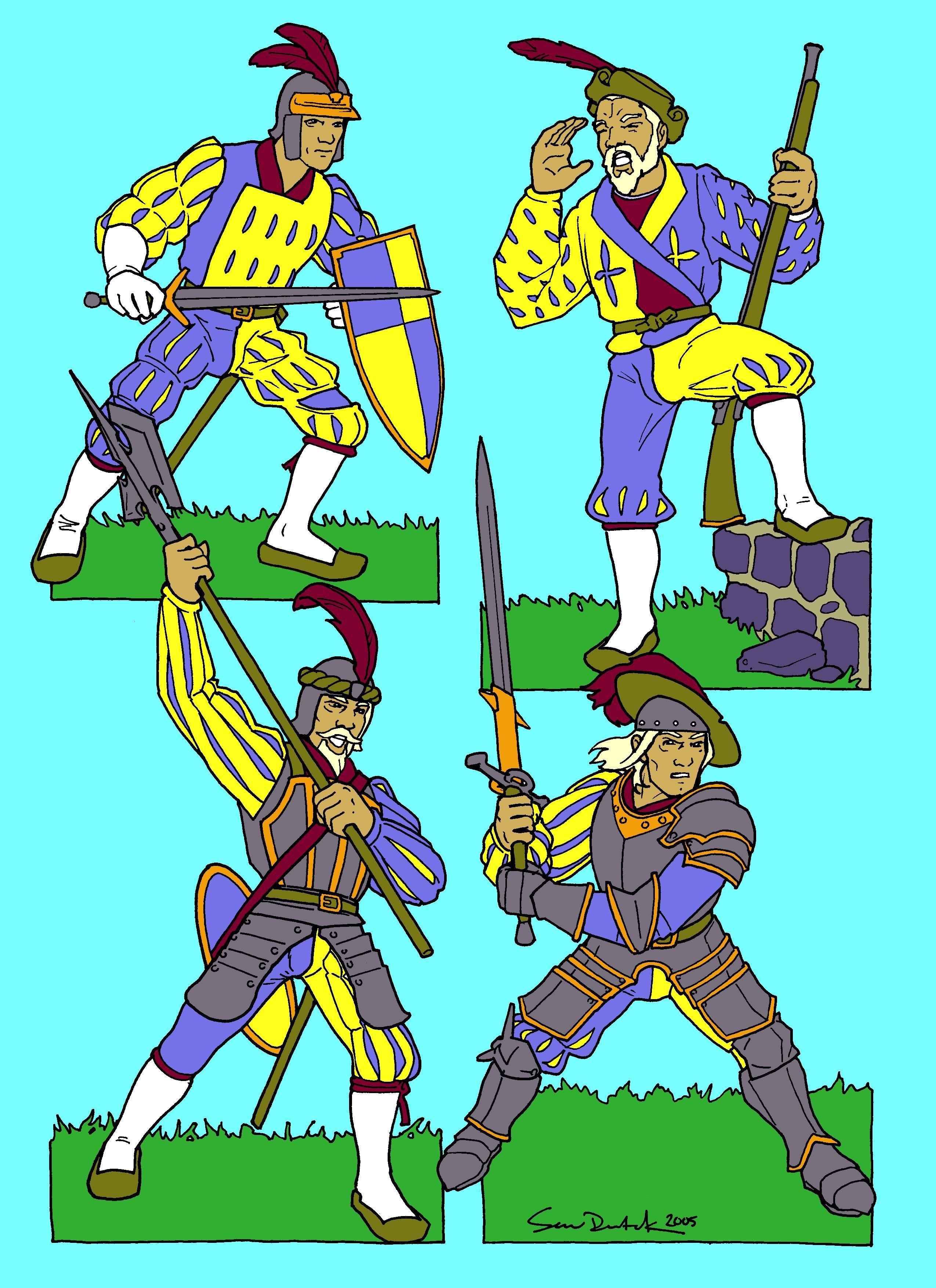 Battle, Empire, Faba, Fantasy Battle, Halberd, Infantry, Nordland, Troops, Warhammer Fantasy, Warriors
