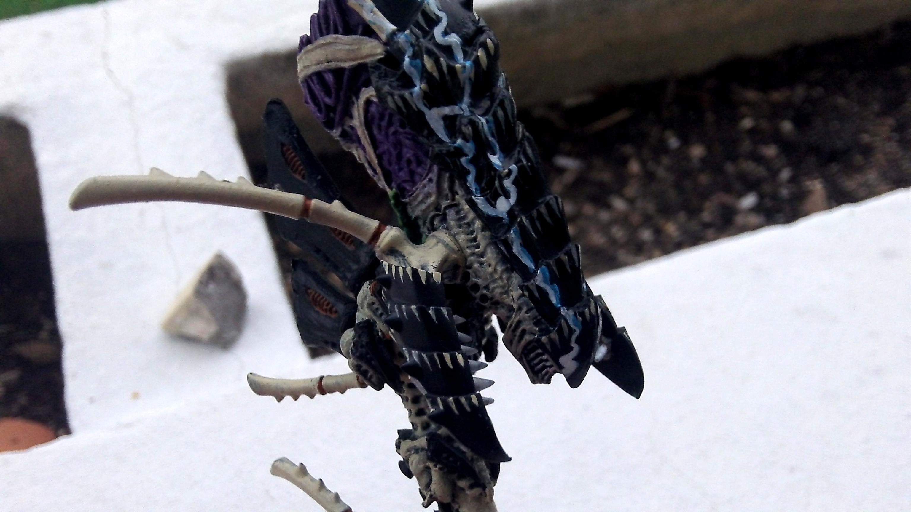 Tyranids, Doom of Malan 'Tai
