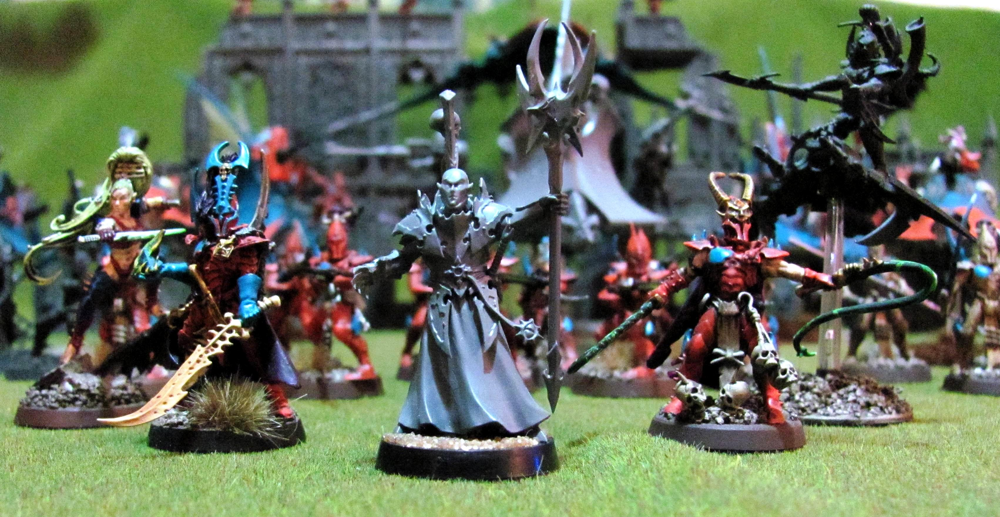 another shot of Vect w/ 2 archons