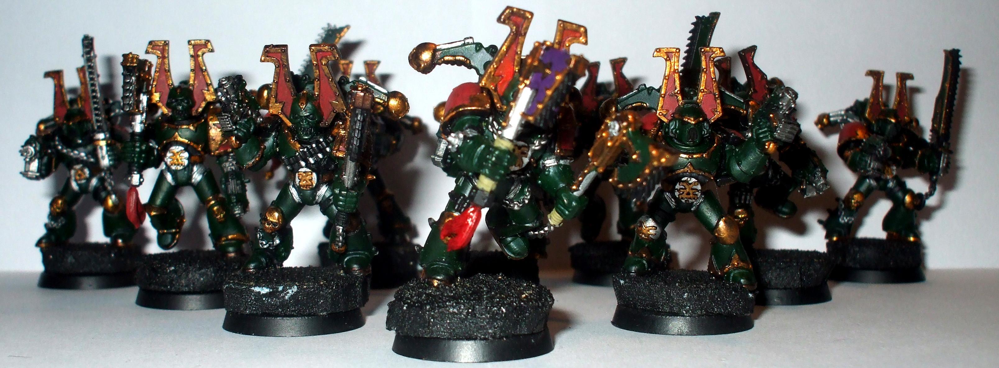 Zerker Squad 2