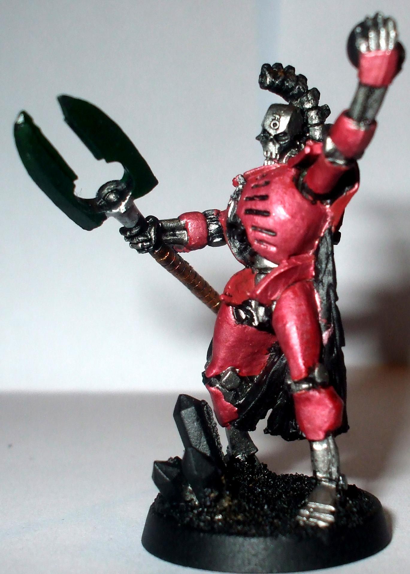 WIP - Necron Lord