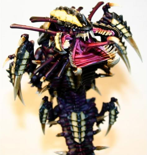 Mawloc, Tyranids, Warhammer 40,000