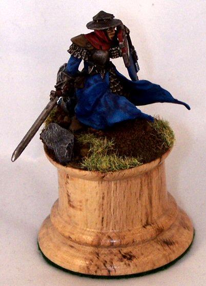 Bretonnians, Display, Knights, Sword And Sheild
