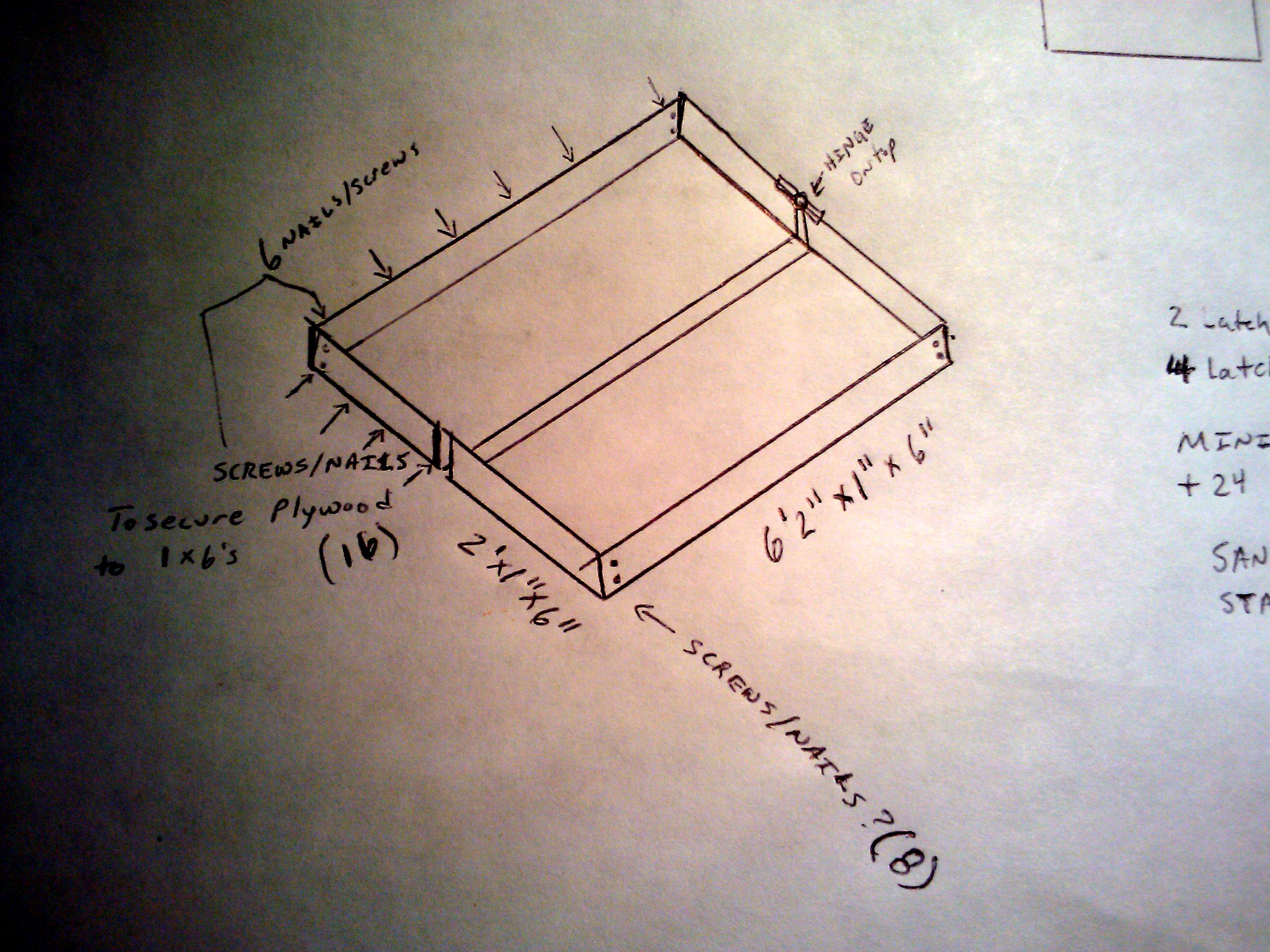 Base, Buildings, Conversion, Hobby, Portable Game Table Design2, Set, Terrain
