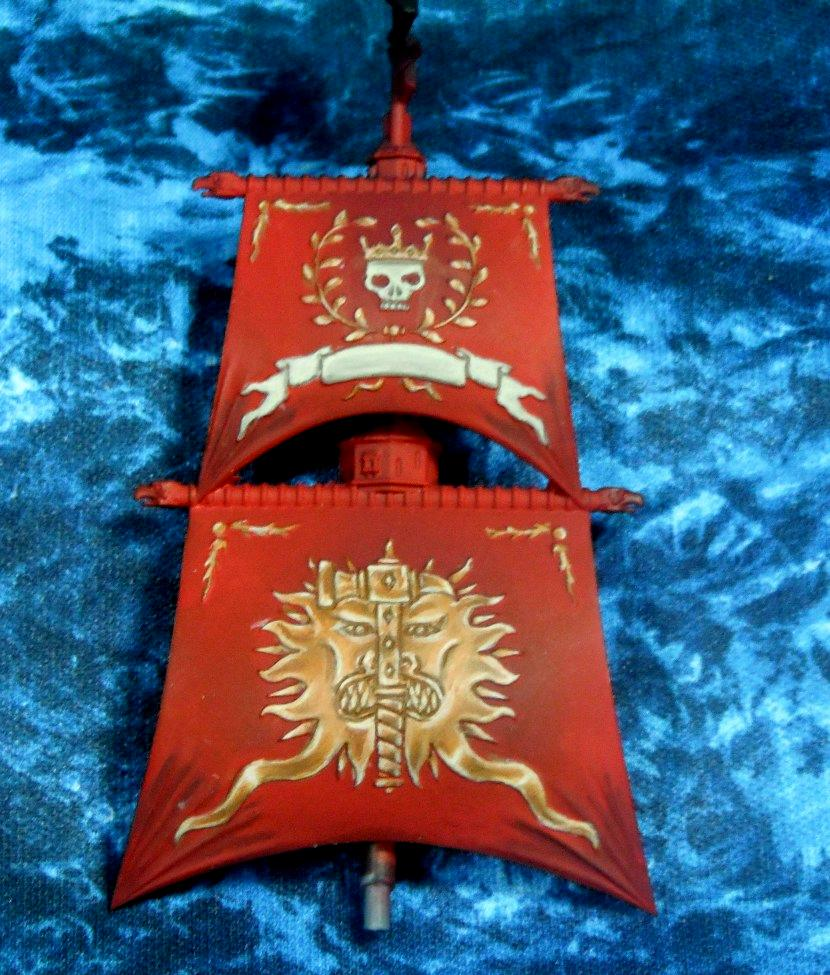 Heldenhammer sails wip