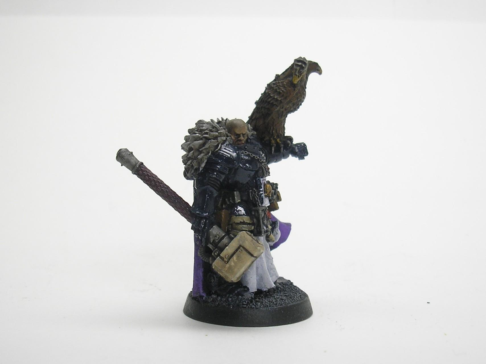 Coteaz, Inquisitor, Inquisitor Coteaz, Inquisitor Lord, Straken