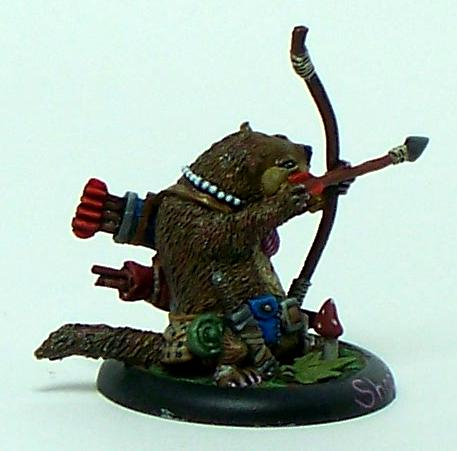 Reaper, Rodent Archer