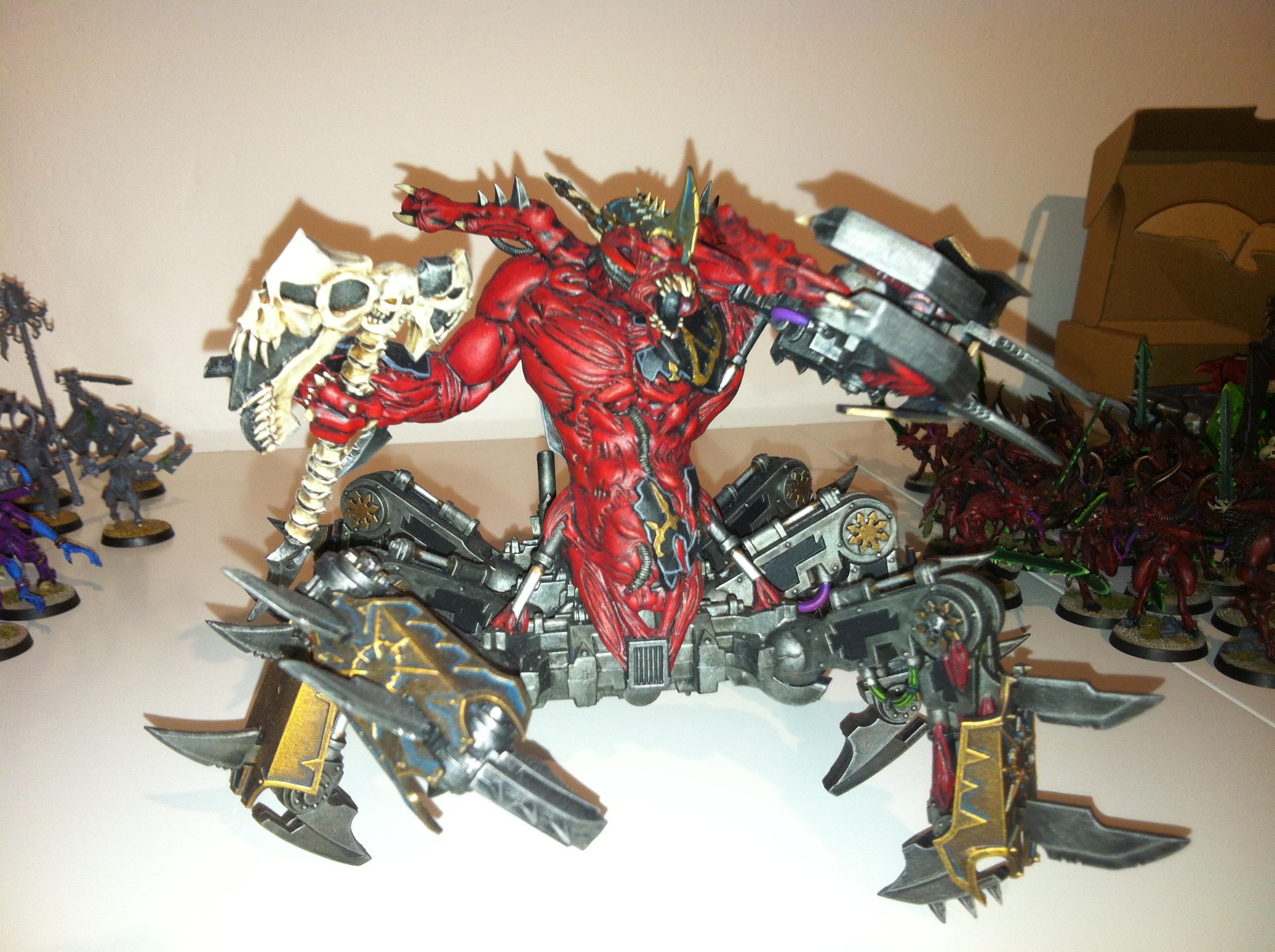 Bloodgrinder