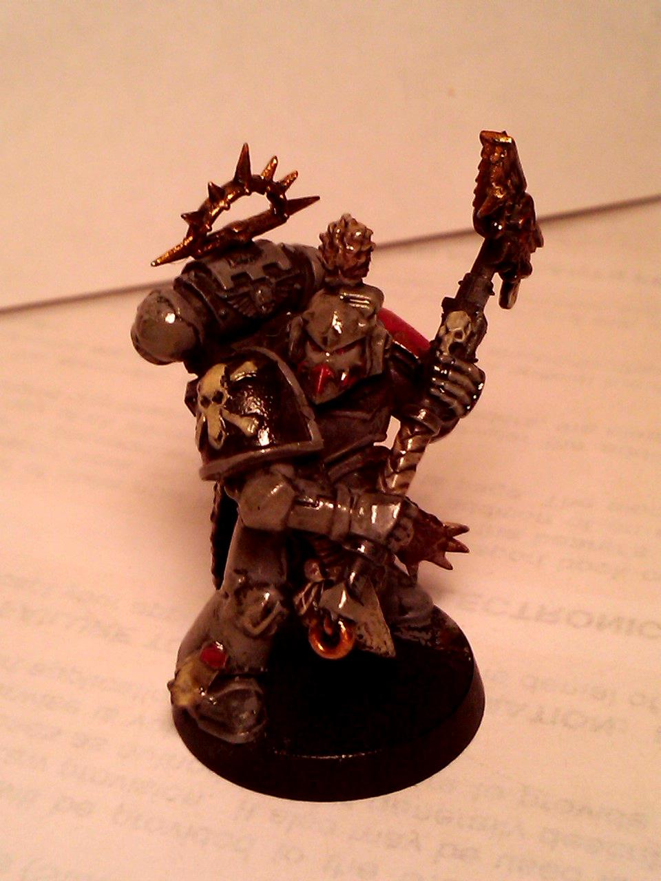 Conversion, Hobby, Kill Team, Rune Priest, Scenario, Space Marines, Space Wolves, Sw, Wolf Priest