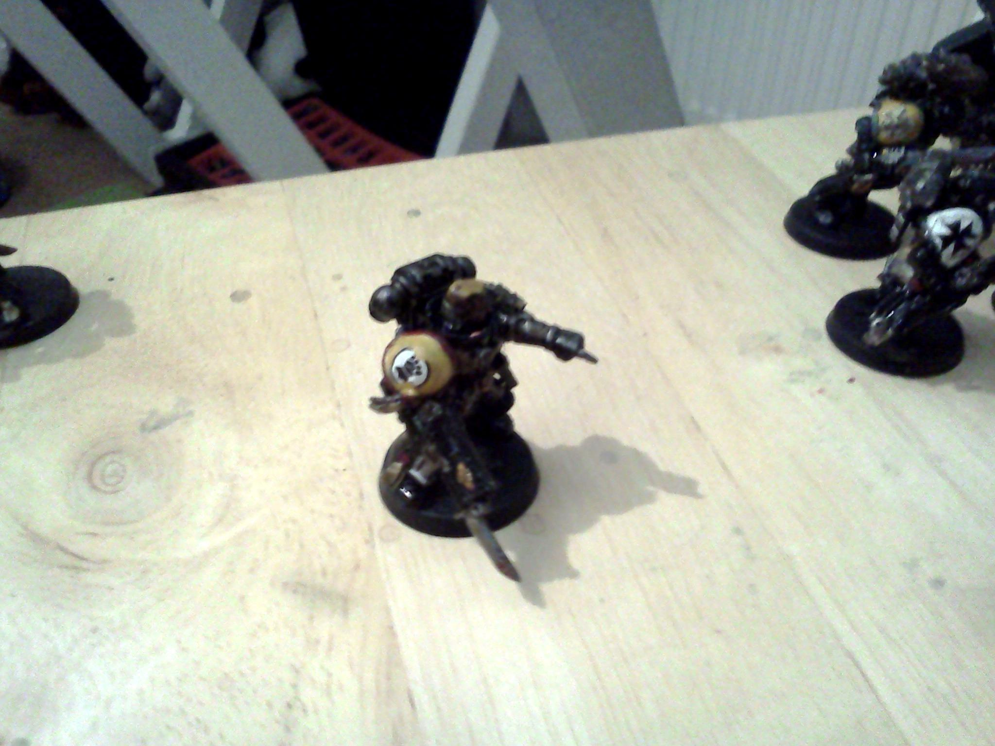 Deathwatch, Imperial Fists