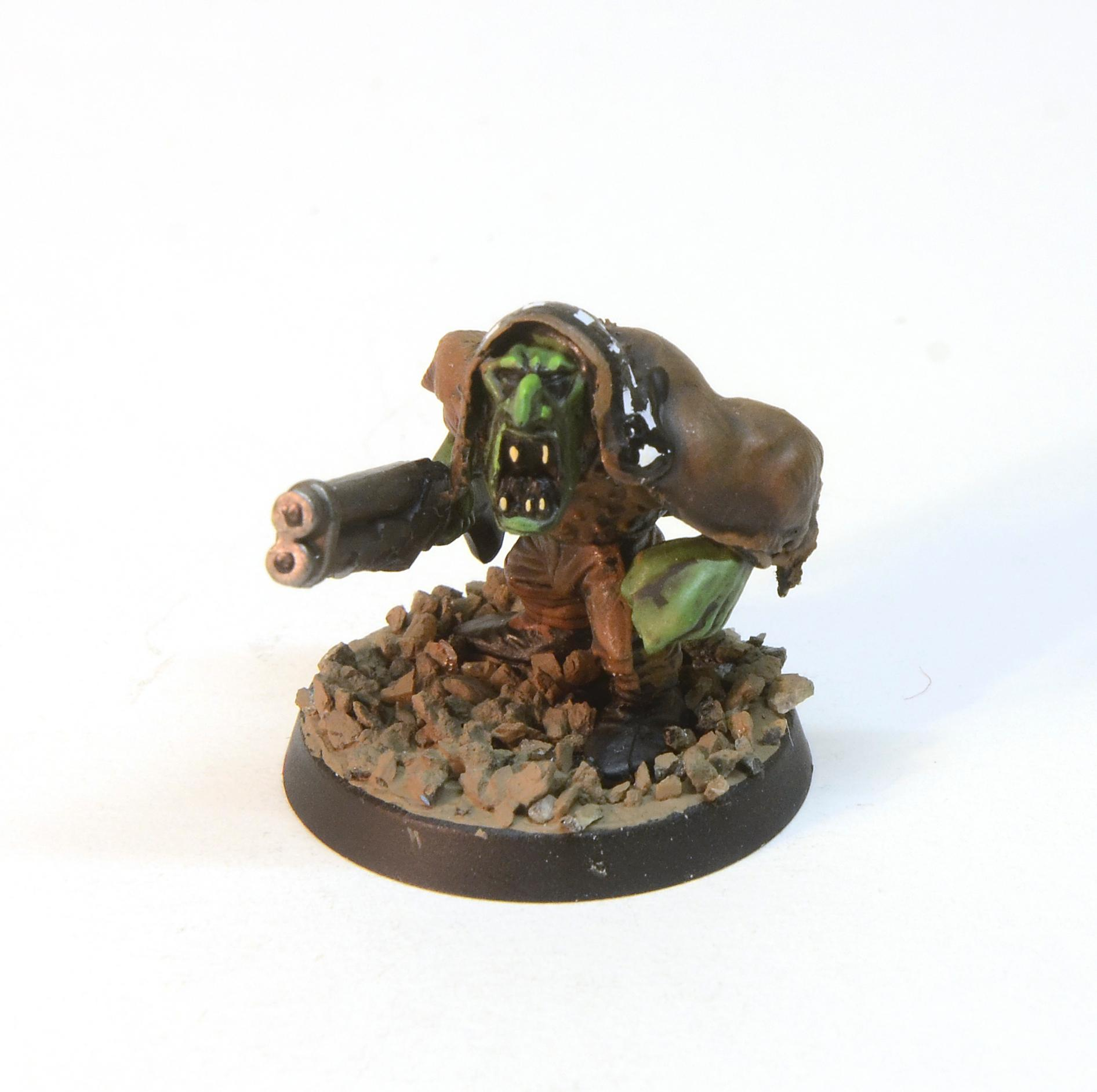 Conversion, Gretchin, Grots