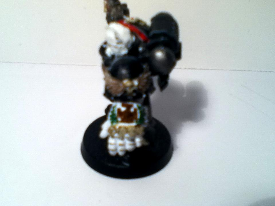 Raven Guard, Sternguard