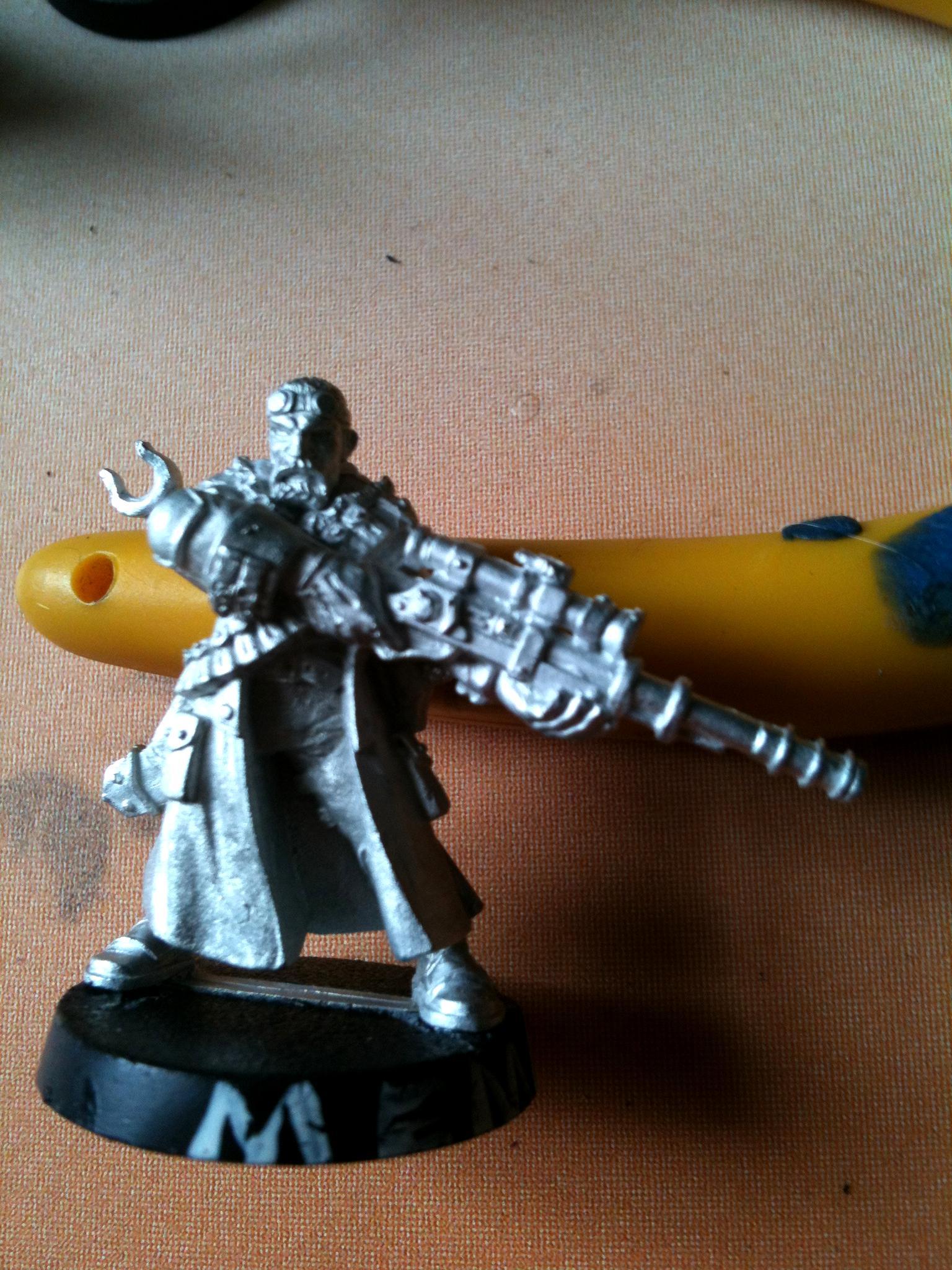 Mechanics, Ministorum, Priest, Rifles, Snipers, Vostroyans