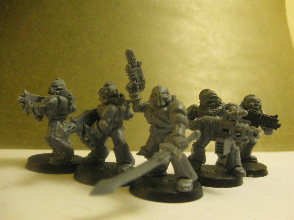 Wanderer Terror Squad