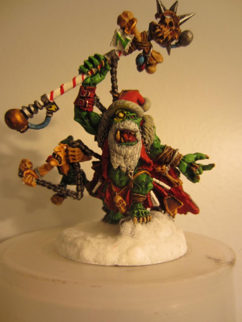 Boy, Christmas, Clause, Elves, Holiday, Orks, Santa Claus ...