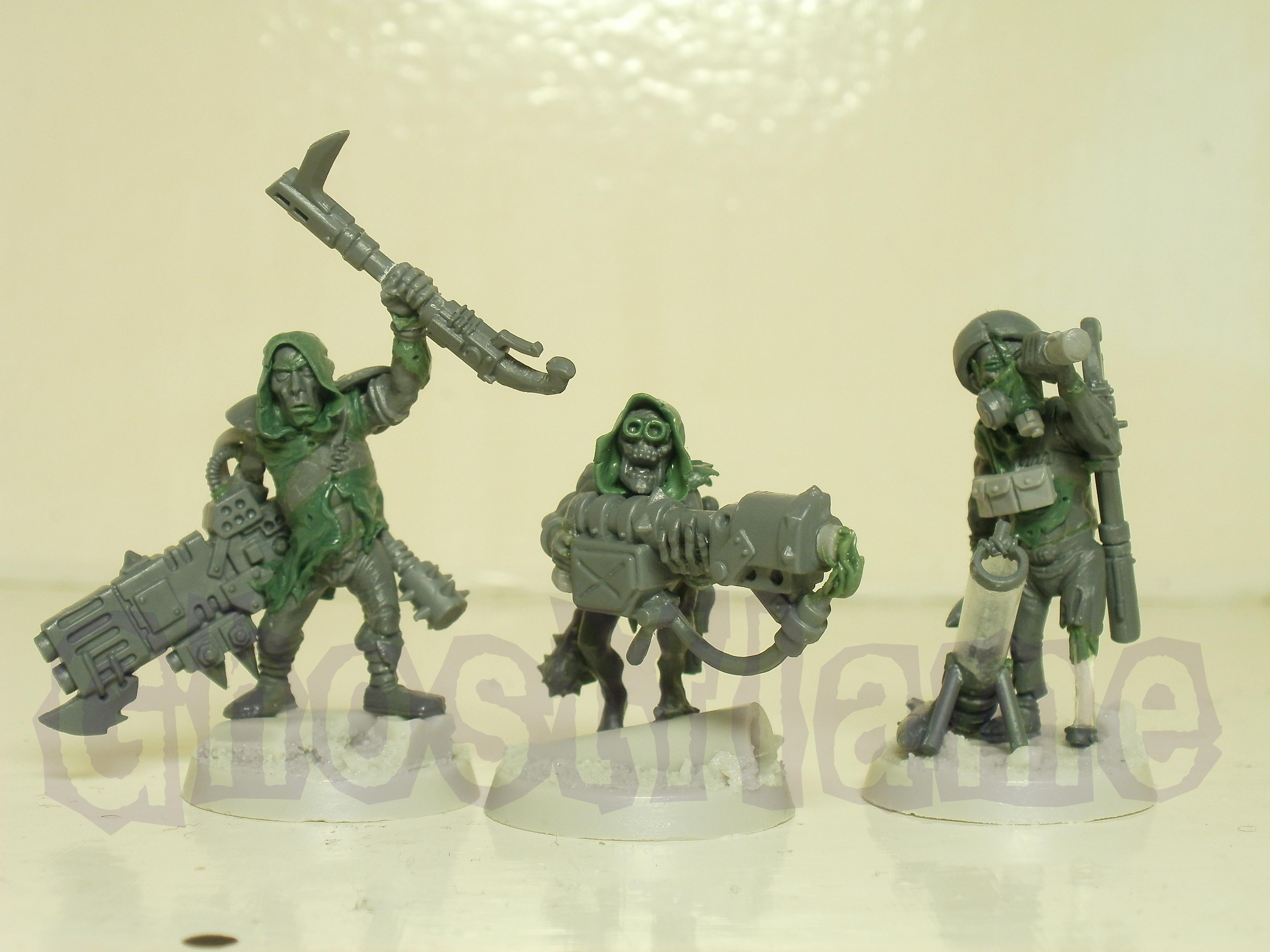 =][=munda, Chaos, Cultist, Gang, Ghostflame, I Munda, Inq28mm, Lost And The Damned, Mutant, Necromunda, Scavvie, Scavvies, Scavvy, Work In Progress
