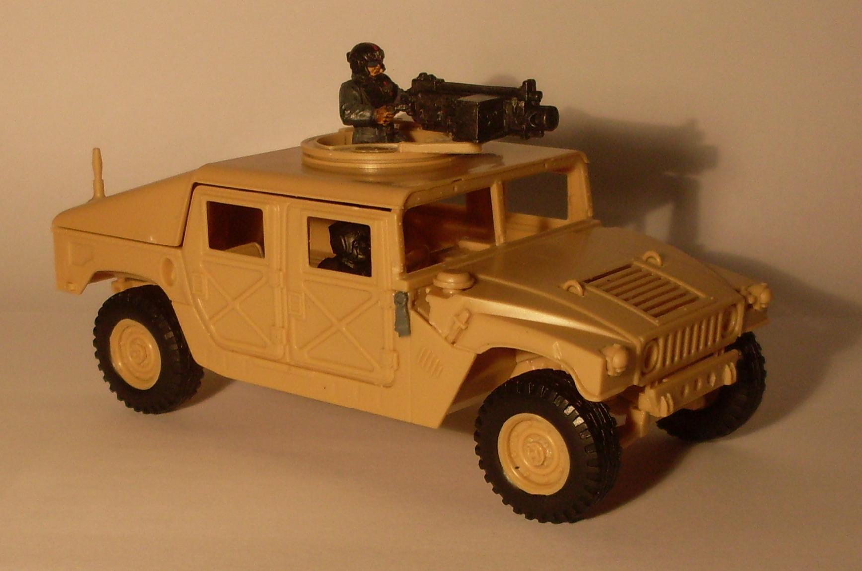 Chimera, Hummer, Humvee, Imperial Guard, Tank