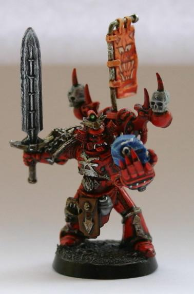 Chaos, Space Marines, Warhammer 40,000