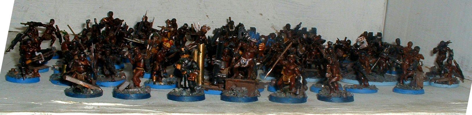 Blue Platoon