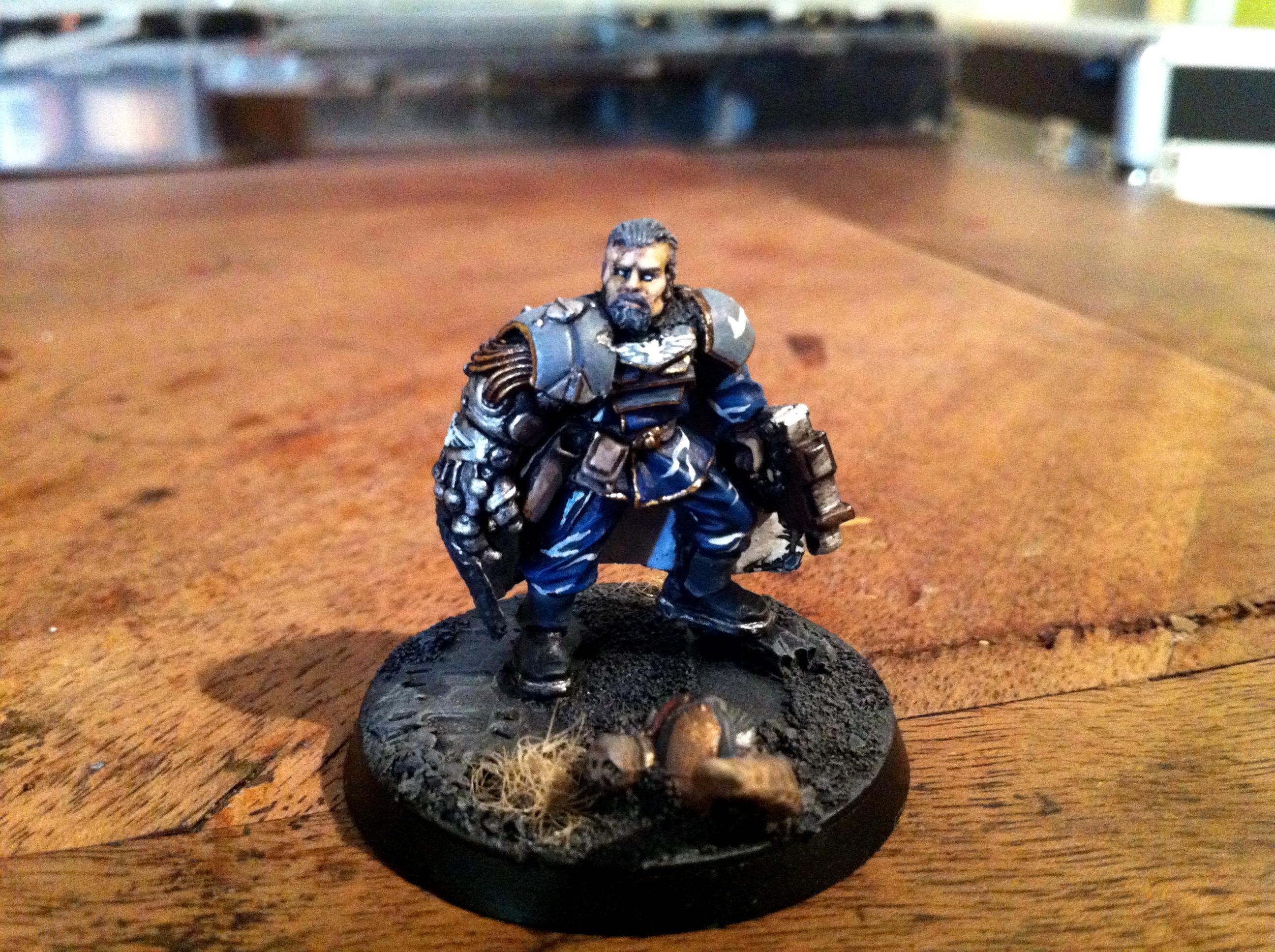 Miniature, General