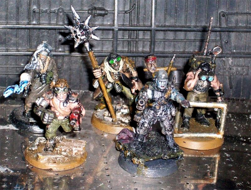 Ccs, Chaos, Comissar, Damned, Guards, Heretic, Heretics, Imperial Guard, Lost, Marauders, Priest, Primaris, Psyker, Renegade, Renegades, The Lost And The Damned, Traitor, Traitors, Troops