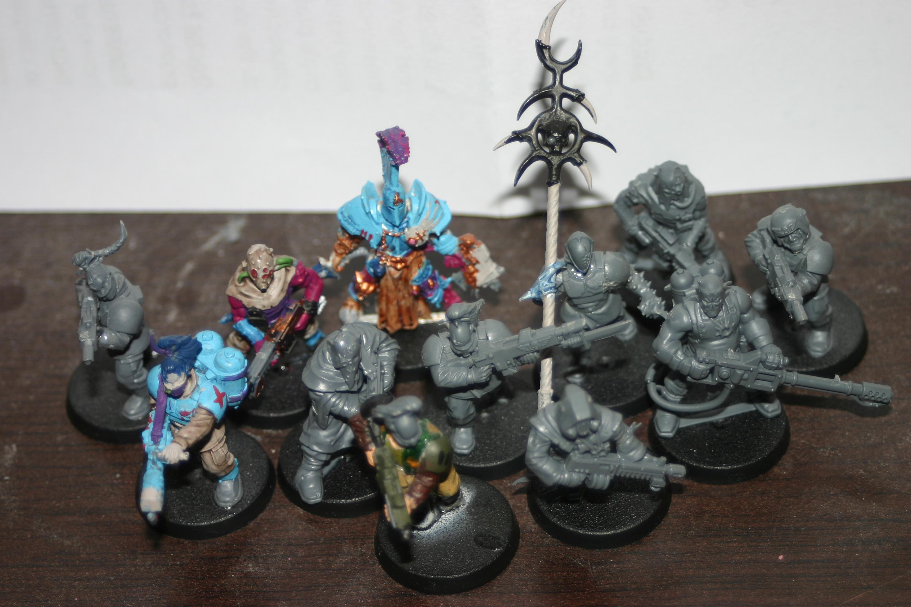 Cultists
