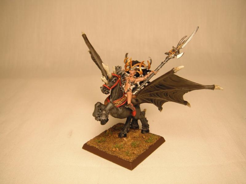 Dark Elves, Morathi, Warhammer Fantasy