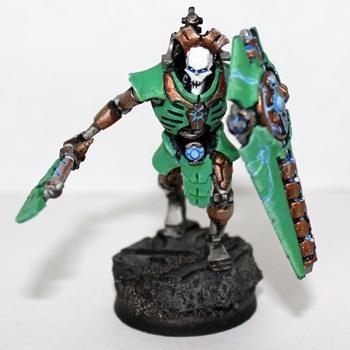 Boc, Elite, Lychguard, Necrons, Oruscar
