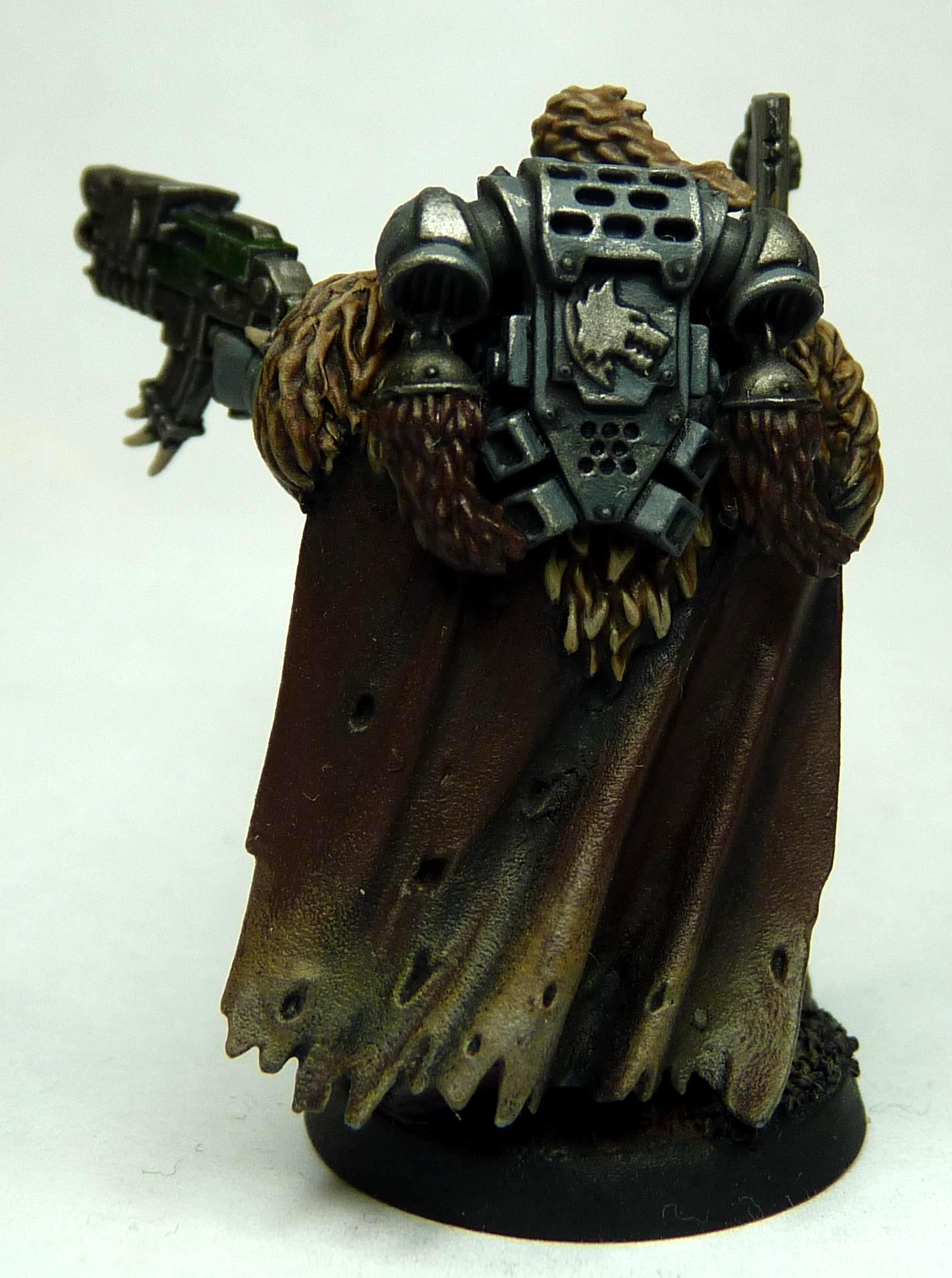 Awesome, Conversion, Space Marines, Space Wolves, Warhammer 40,000, Well Painted