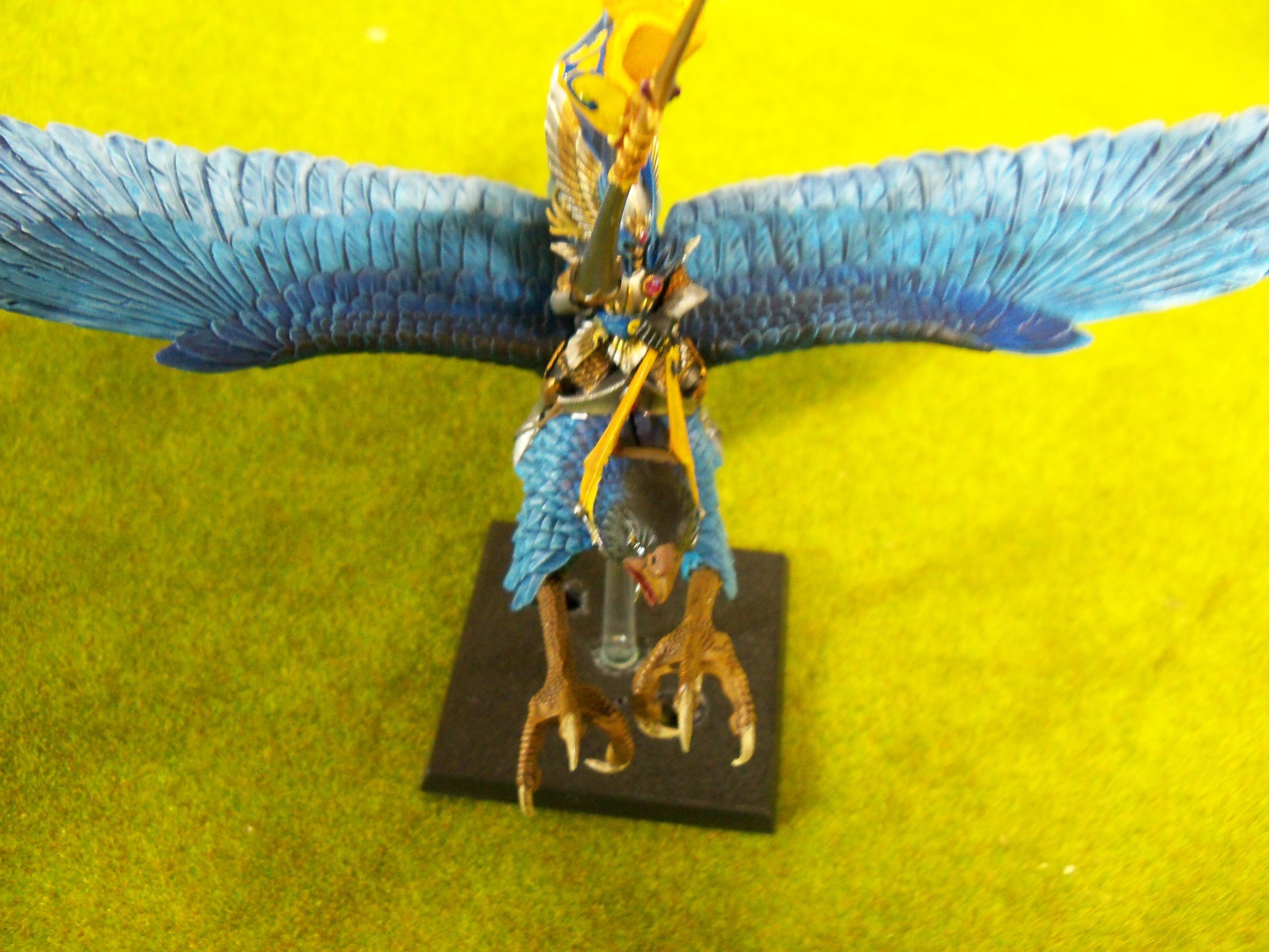 Griffin, Warhammer Fantasy