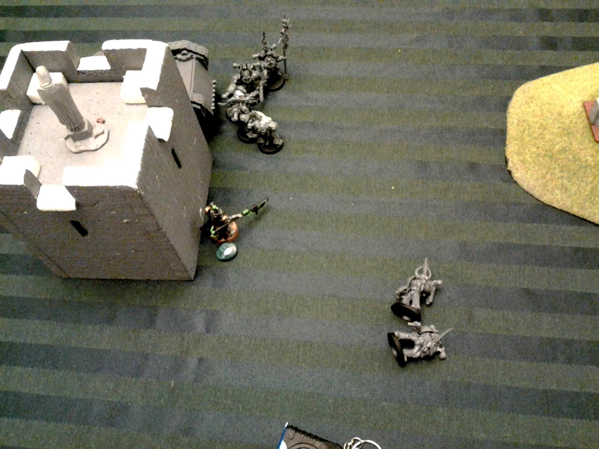 T5 necron assault