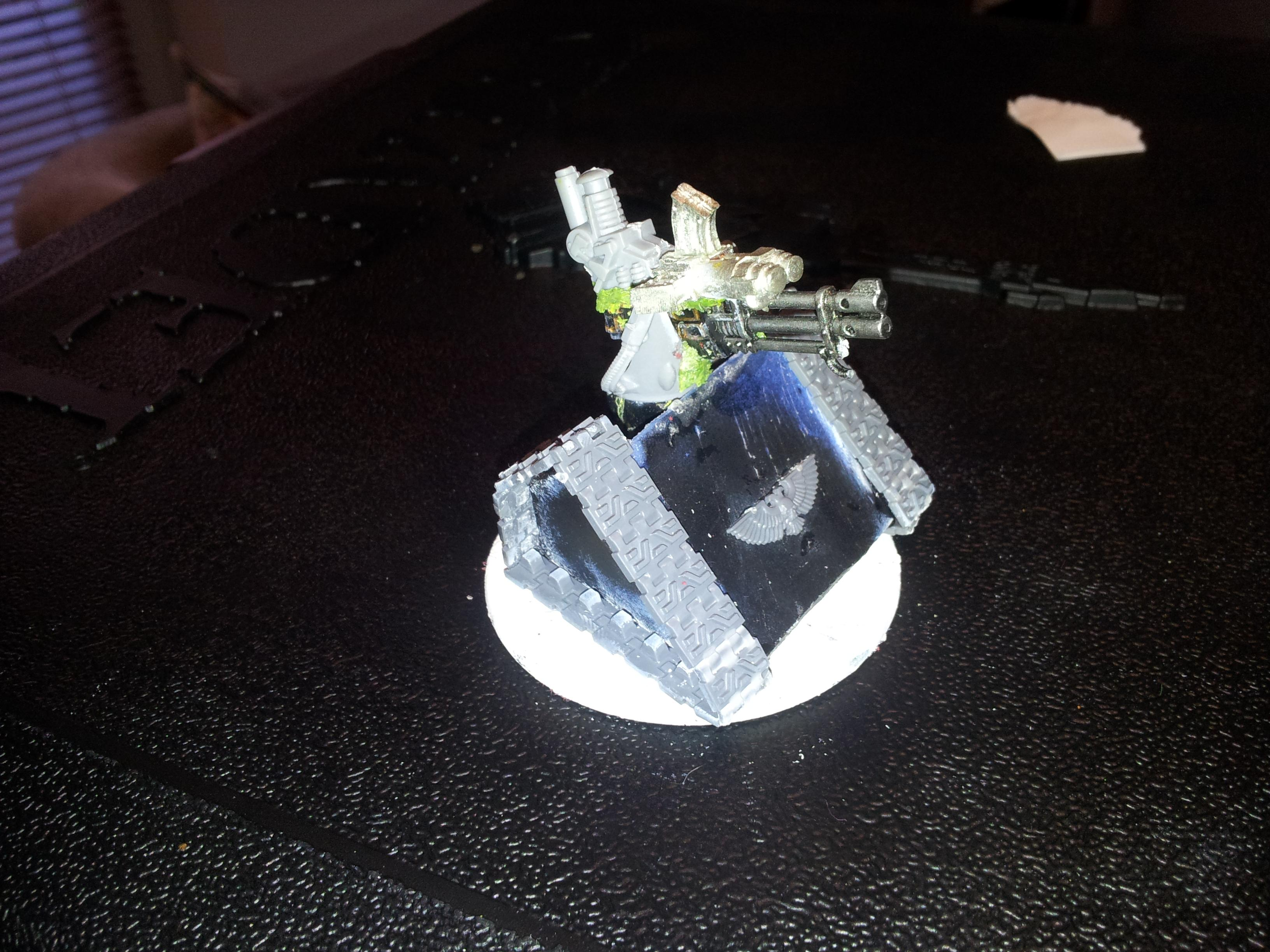 and my custom thundercannon :-D made fromall sorts :-)