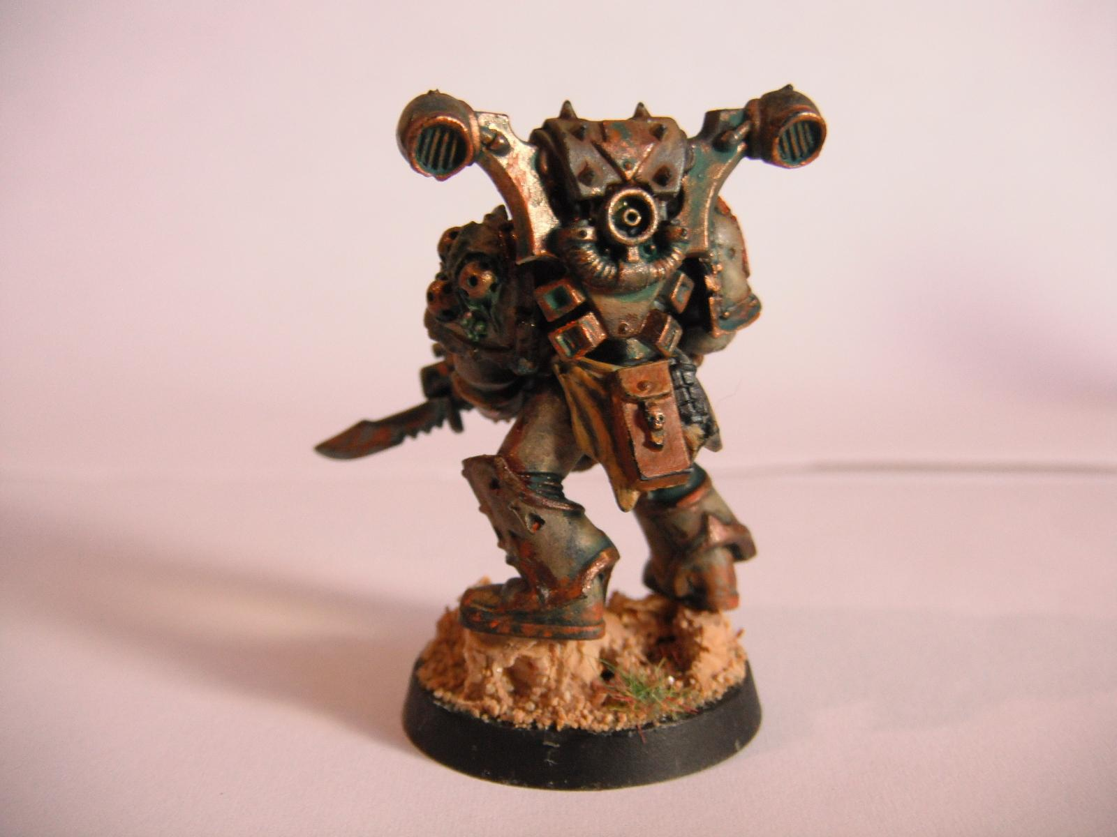 Chaos, Forge World, Nurgle, Plague Marines, Warhammer 40,000