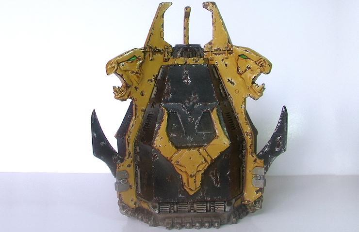 Beastmen, Bull, Doom, Dreadnought, Drop, Pod, Space, Space Marines, Warhammer 40,000, Wolves