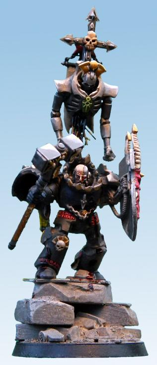 Awesome, Black Templars, Space Marines