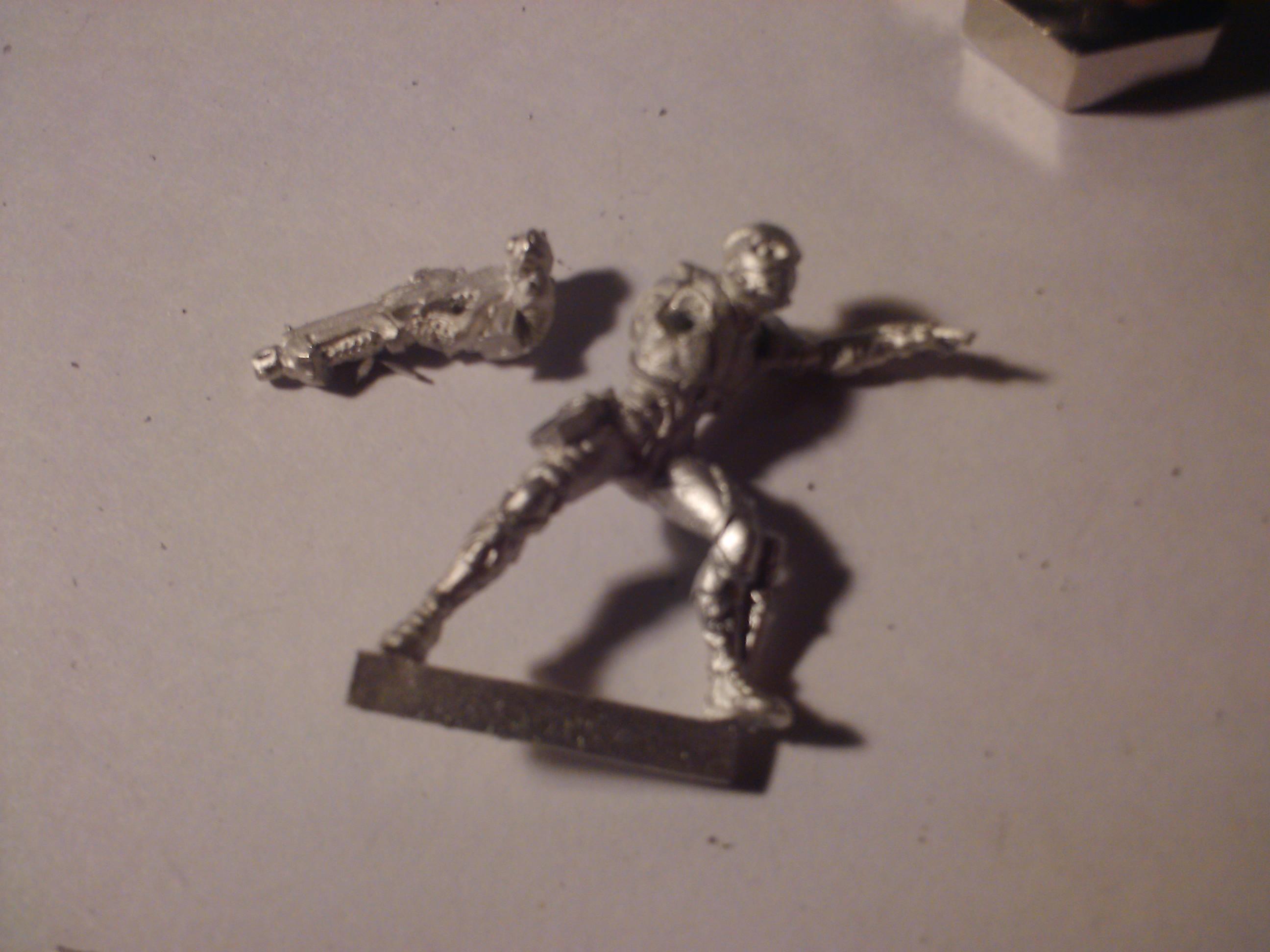 Build, Commission, Corvis Belli, Infinity, Miniature, Yu Jing