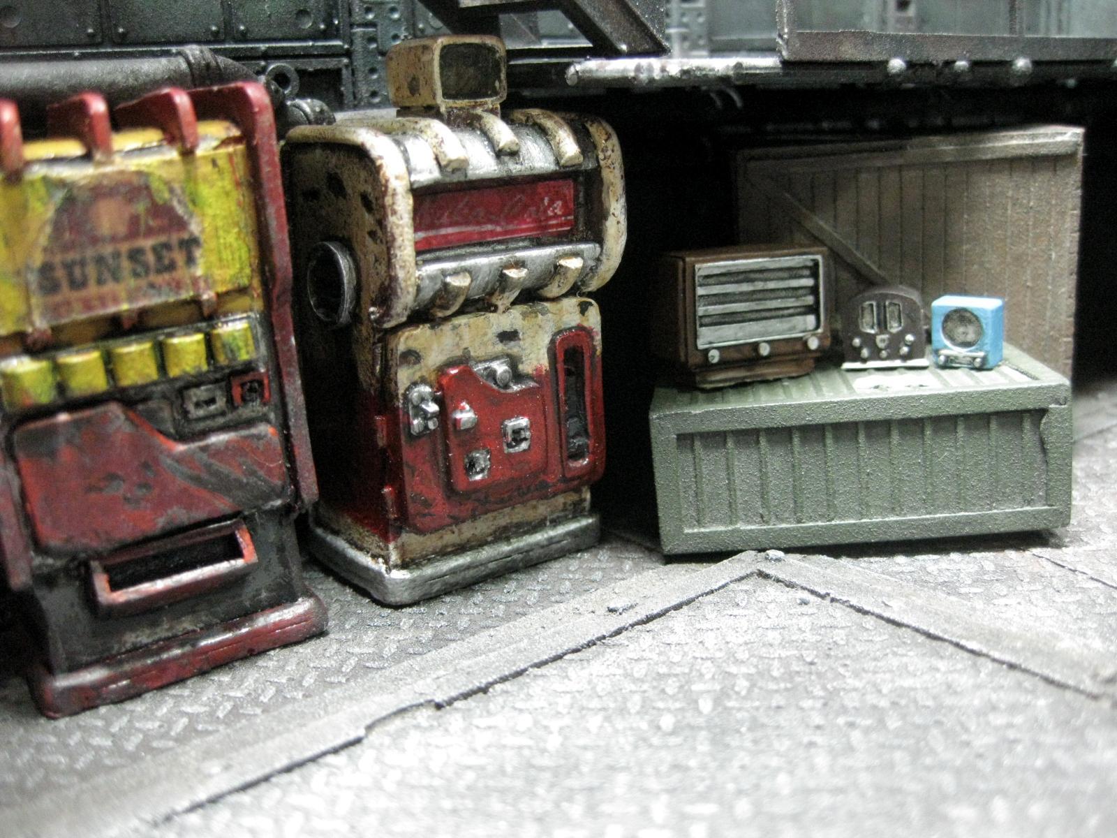 1%252f35, 1/35, Old, Radio