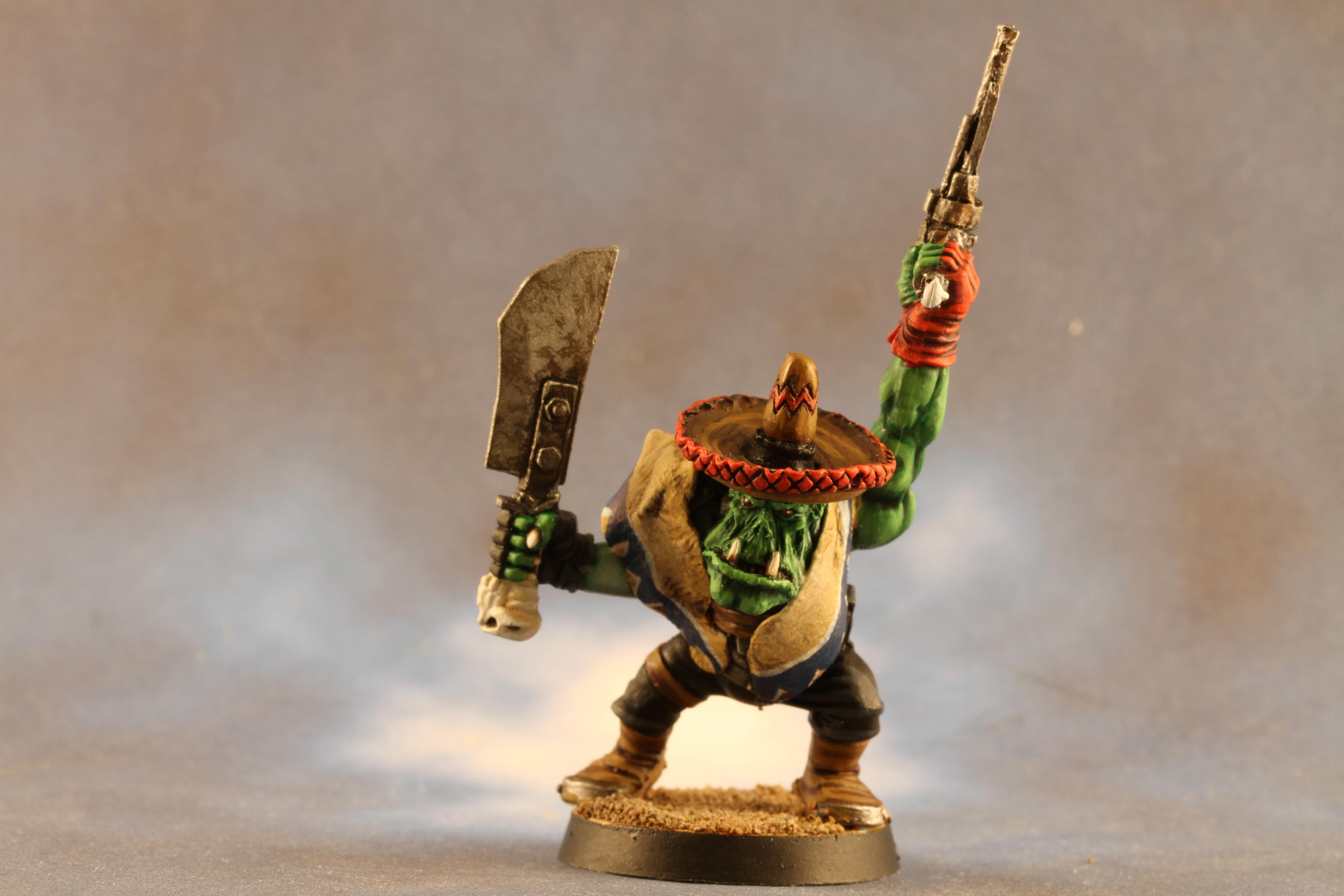 Mexican, Orks, Thats Awesome, Warhammer 40,000, Warhammer Fantasy
