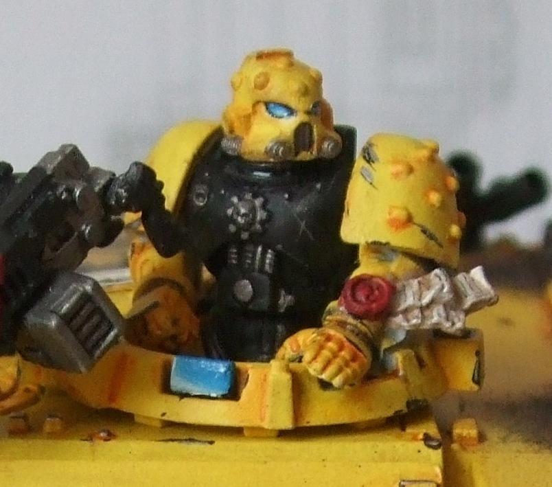 Rhino Gunner