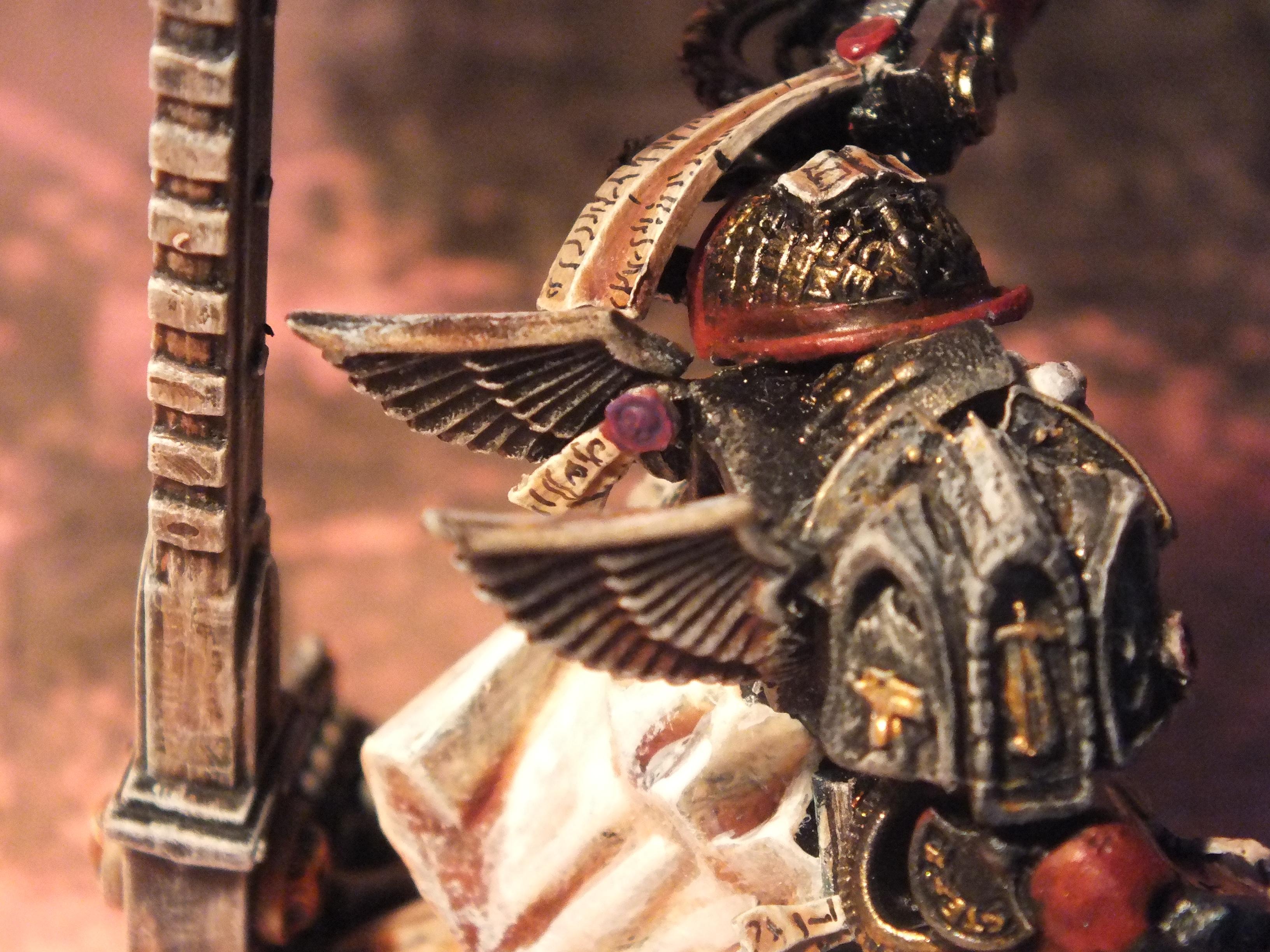 Grand Master, Grey Knights