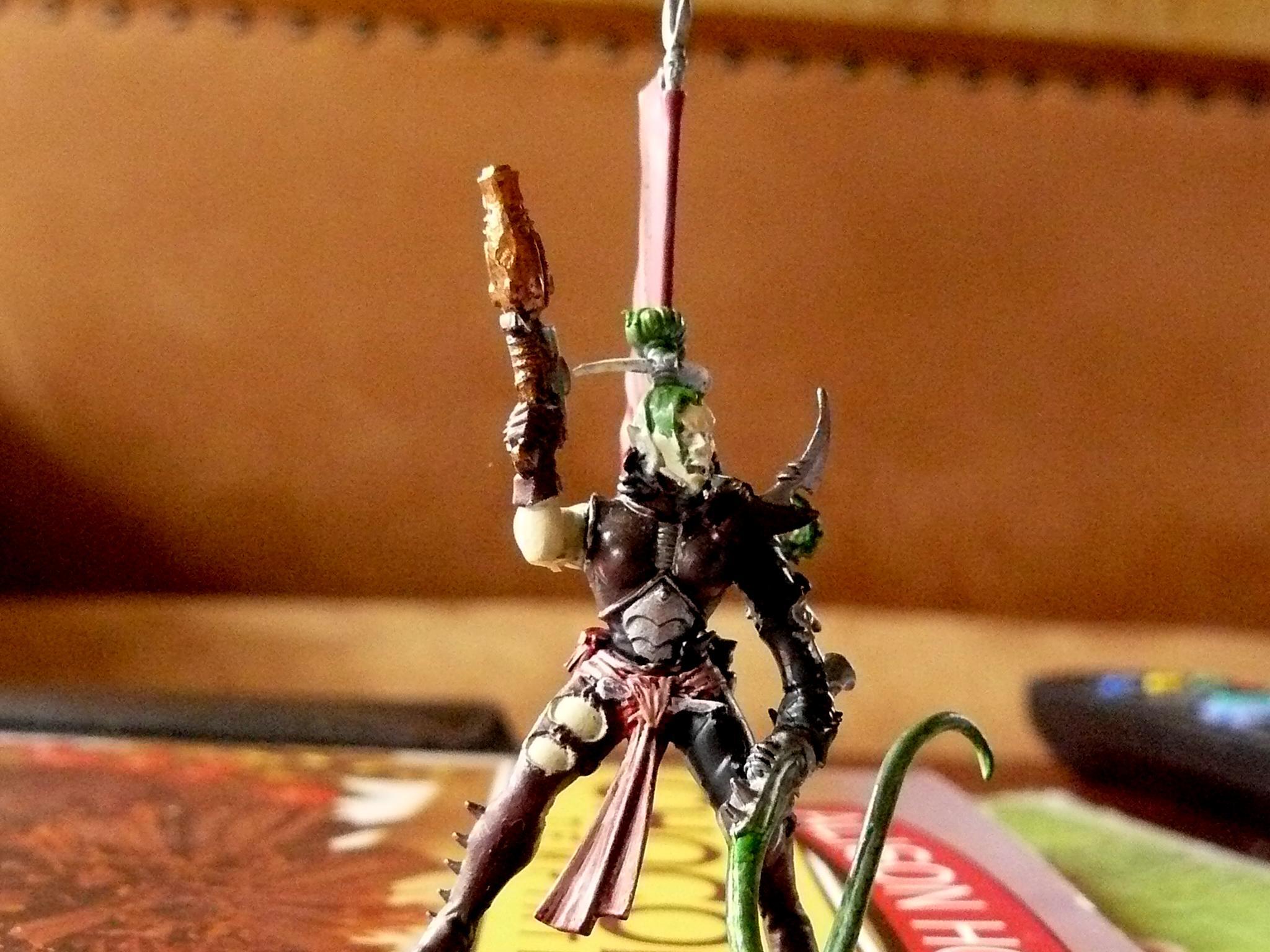 Dark, Dark Eldar, Hekatrix, Queen, Space, Whip, Witch., Wych