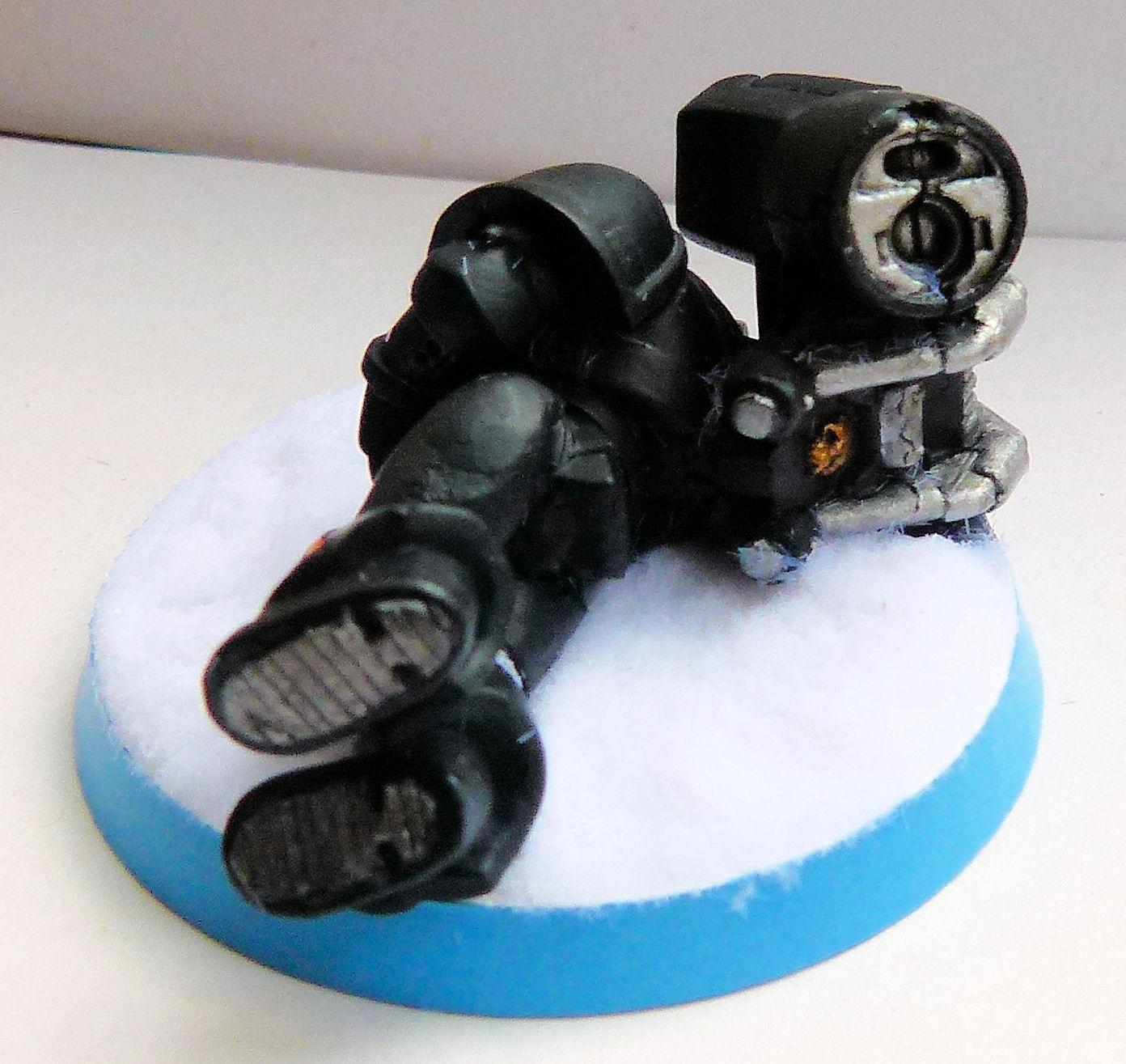 Assault Squad Trooper 10